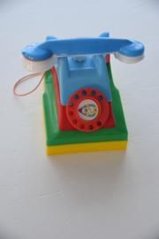Speelgoed telefoon