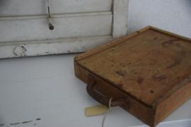 Stoere lade / kistje