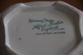 Engelse vintage sauskom