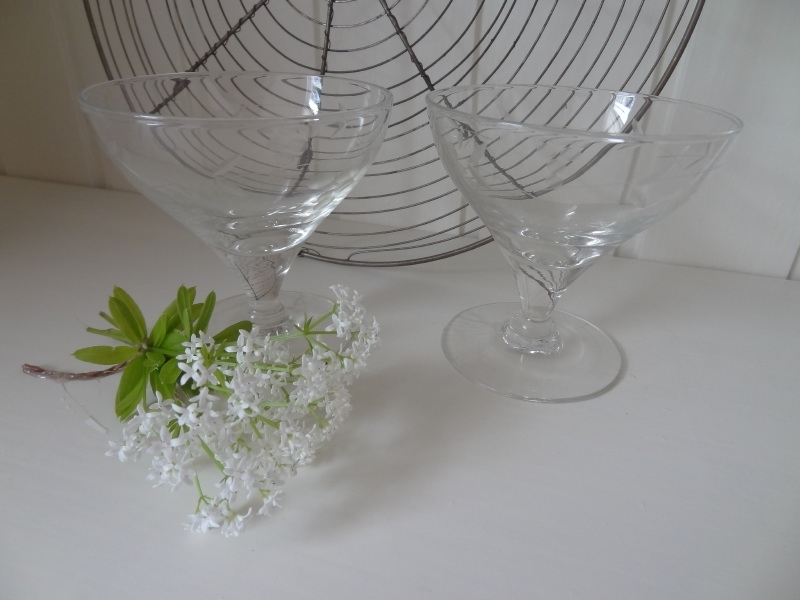 Geslepen glazen