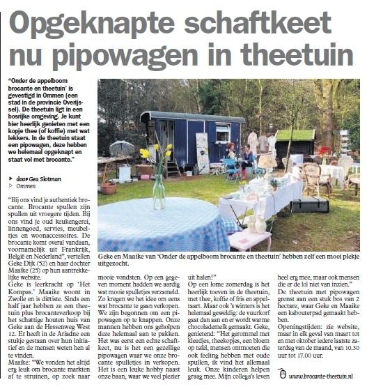 Ommer Nieuws - maart 2012