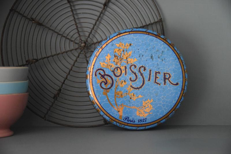 Frans Boissier blik