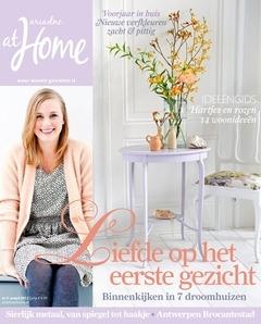 Ariadne at Home - maart 2012