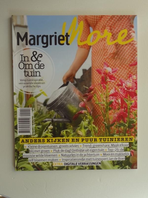 Margriet More - maart 2014