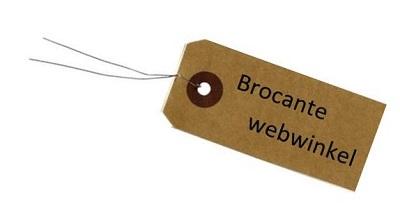 Webwinkel label