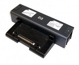 HP notebook docking station HSTNN-IX01 / (374803-001)  zonder adapter