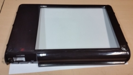HP B110A Scanner glas compleet