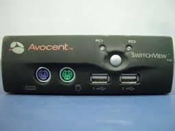 avocent 520-335-001 switchview