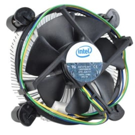 Intel E97375-001 originele Socket lga 775 cooler