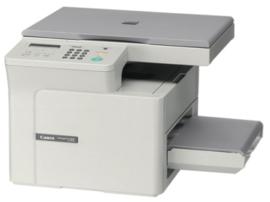 Canon PC-D320 printer/copy/scan