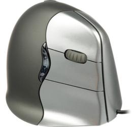 Evoluent VerticalMouse 4 ergonomische muis