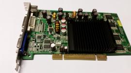 XFX GeForce 6200 256MB PCI