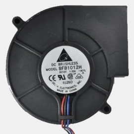 BFB1012H fan blower 12V