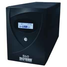 Noodstroomvoorziening UPS Borri B60-800