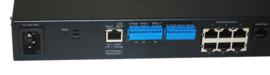 APC netbotz rack  monitor 450
