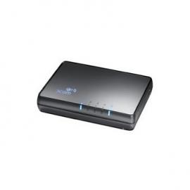 3Com 3CFSU05 10/100Mbit Switch 5pt