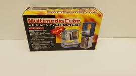 Chenbro multimedia cube FV960