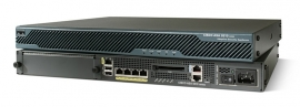 Cisco ASA 5510 series / ASA SSM-10 firewall