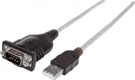 Usb to serial DB9 kabel