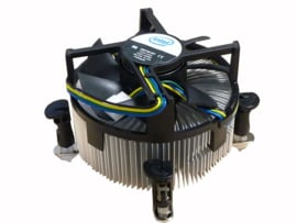 Intel D60188-001 originele Socket lga 775 cooler