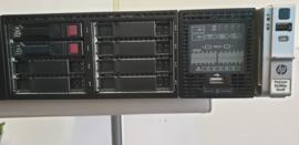 HP Proliant DL380P Gen8  Xeon Cpu Server