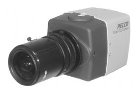 Bewakingscamera Pelco CCC2400S-4X