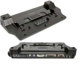 Toshiba Advanced port replicator III /  PA3314E-1PRP.