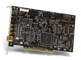 Creative Labs Sound Blaster Audigy 2 ZS SB0350