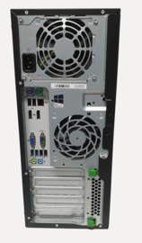 HP Elitedesk 600G1  Tower i5