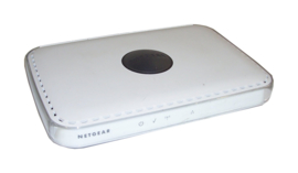 NetGear WPN802 RangeMax Wireless Access Point