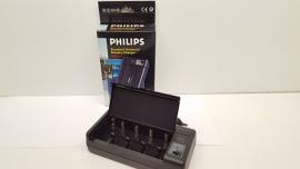 Philips PNC 251 batterij oplader mAh2
