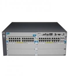 HP 5406-68G ProCurve-PoE+-4G-SFP v2 zl (J9539A#ABB)