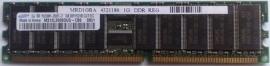DDR1 1 gb HP 261585-041 server memory ECC