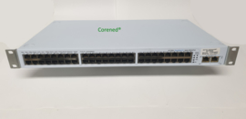 3Com Switch 4200 switch 50 poorts /48 ports managed