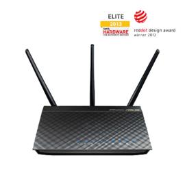 Asus RT-AC66U Wireless-AC Gigabit Router