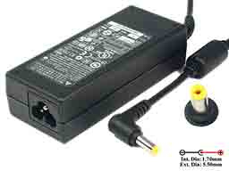 Delta ADP-65JH BB ac adapter