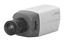 Bewakingscamera Pelco CC3770H-7X