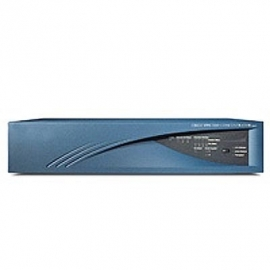 Cisco VPN 3000 Concentrator