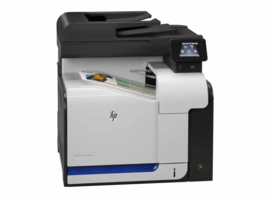 Printers / Scanners