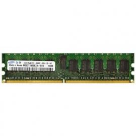 DDR2 1 gb Samsung M393T2950EZA-CE6 server memory ECC