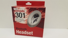 Tornado 301 Bluetooth headset