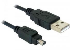 USB -minolta kabel