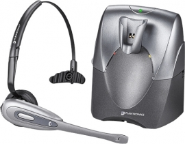 Plantronics CS60 kantoor headset