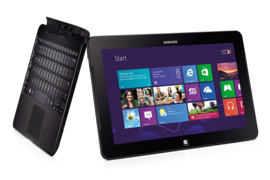 Samsung tablet ATIV Smart PC Pro (XE700T1C-A02NL)