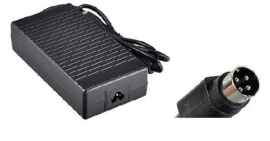 Li Shin International AC Adapter  0227B24130