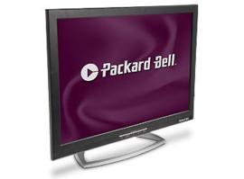 """22"""" Packard Bell Maestro 221W"""