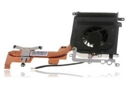 Compaq DV 9000 serie cpu koeler/fan 434678-001