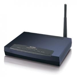 Zyxel Prestige 660HW modem/router