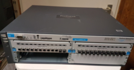 HP Procurve Switch 4204vl (J8770A)