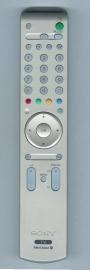 Afstandsbediening Sony . RM-EA002